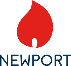 Newport Extra Purified Butane Gas